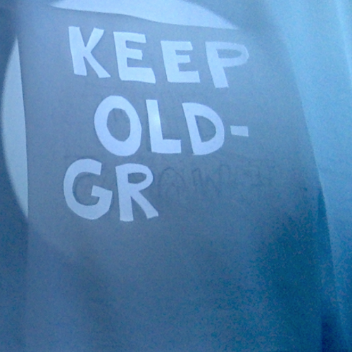 keep old-growth under construction, KEEP OLD-GR...