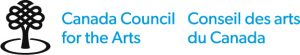 Canada Council For The Arts Funder Logo